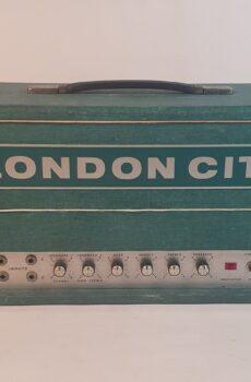 London City Amplifier occasion