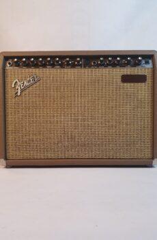 Fender Acoustic JR DSP OCC