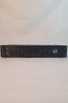 SWR studio 220 Bass Amp OCC