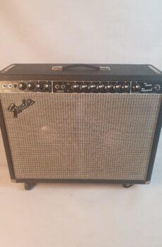 Fender blackface 1981 OCC