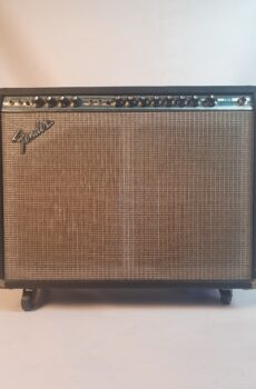 Fender Twin Reverb 1974 Occasion