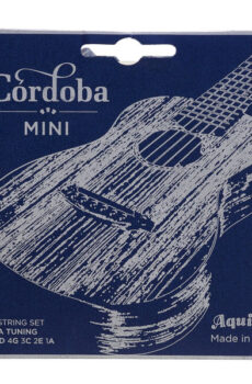 Cordoba mini A tuning