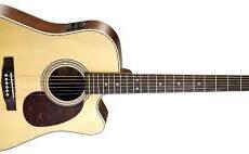 Cort MR600F western gitaar